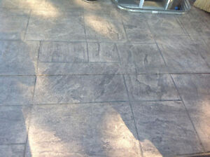 PATIOS, POOLS, SIDEWALKS, DRIVEWAYS...ALL YOUR CONCRETE NEEDS Oakville / Halton Region Toronto (GTA) image 9