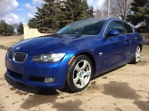2009 BMW 328xi, AUTO, AWD, LEATHER/ROOF, NEW TIRES, 121K, $13500