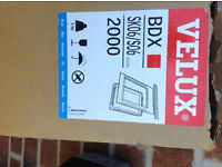 VELUX BBX CK04 0000 Vapour Barrier - 55cm x 98cm