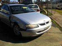 1999 Holden Commodore Sedan Blacktown Blacktown Area Preview