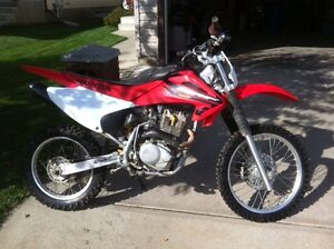 2004 Crf150f Trade or Sell
