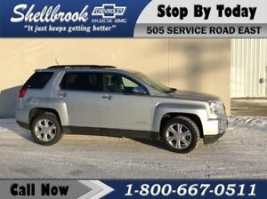 2017 GMC Terrain- AWD,PIONEER SPEAKERS,HEATED SEATS - $197.91 BW