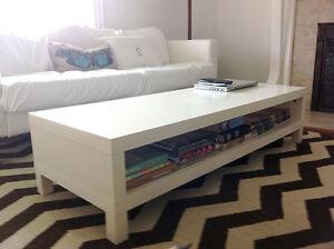 Ikea LACK tv table