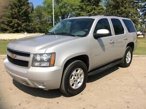 2007 Chevrolet Tahoe, LT-Pkg, AUTO, LOADED, LEATHER, $11,500