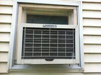 Climatiseur de fenêtre panasonic