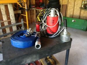Pompe Submersible MQ
