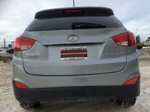 2012 Hyundai Tucson, GL-PKG, AUTO, LOADED, LEATHER, $12,500 Edmonton Edmonton Area image 5