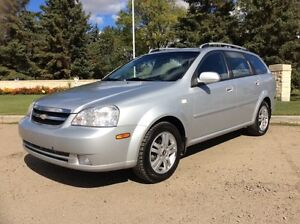 2006 Chevrolet Optra, LT-PKG, AUTO, LOADED, ROOF, $3,700