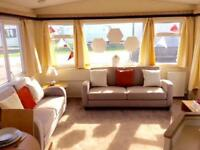 Static Caravan Nr Clacton-on-Sea Essex 3 Bedrooms 6 Berth Cosalt Riverdale 2007