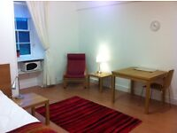 Lovely Studio in Kew Terrace - Rent Virtually All-Inclusive