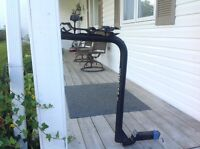 Sportrack hitch 3 bike rack