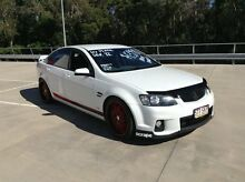 2010 Holden Commodore VE II Omega White 6 Speed Automatic Sedan Morayfield Caboolture Area Preview