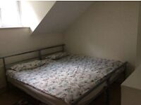 Bournemouth town center double or twin room for international student