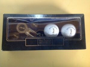 1997 ROYAL TROON CHAMPIONSHIP GIFT PACKAGE