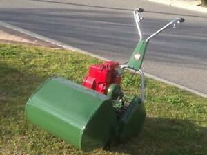Cylinder Lawn Mower Pearsall Wanneroo Area Preview