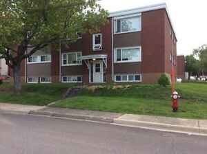 258 Leslie st has a nice 2 bedroom available immediately
