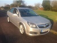 Vauxhall Vectra SRi CDTi 5 Door Hatchback 2006 ==Reduced due to Time wasters