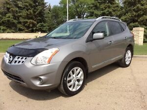 2011 Nissan Rogue, SV-PKG, AUTO, AWD, LOADED, ROOF, $10,500