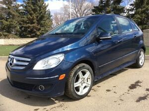 2008 Mercedes Benz B200, TURBO, AUTO, LOADED, ROOF, $6,700