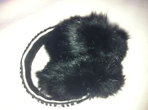 Michael Kors Ear Muffs