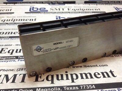Aerotech Linear Magnet Servo Motor - Mt480 Wwarranty