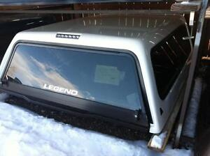 **REPLACEMENT WINDOW FOR CANOPY REAR DOOR**