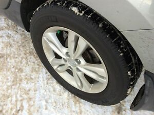 2012 Hyundai Tucson, GL-PKG, AUTO, LOADED, LEATHER, $12,500 Edmonton Edmonton Area image 7