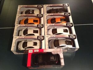 1:18 Maisto Lamborghini family die cast for sell brand new