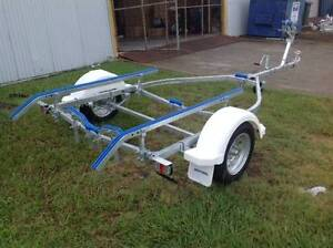 EOFY SPECIAL Brand New Seatrail 4.2M Skid Boat Trailer Hemmant Brisbane South East Preview
