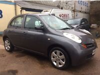 NISSAN MICRA MINT CONDITION