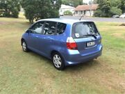 2006 Honda Jazz GD MY06 VTi Purple 5 Speed Manual Hatchback East Maitland Maitland Area Preview