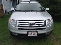 2009 Ford Edge Limited - MUST GO - Winter coming