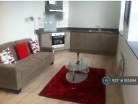 1 bedroom flat in Mill Street, Bradford, BD1 (1 bed)