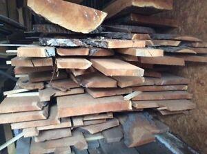 cherry lumber Kingston Kingston Area image 1