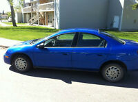 2005 Dodge SX 2.0 Sedan 146000Km