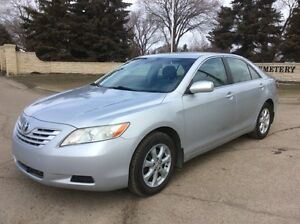 2007 Toyota Camry, LE, AUTO, FULLY LOADED, 152k, $8,500
