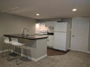 LIVE IN ST. JACOBS, ALL INCLUSIVE RENT, BRAND NEW SUITE!