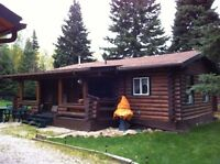 Estate Sale - Fully Furnished, Turn Key Ready, 1 Bedroon Cabin