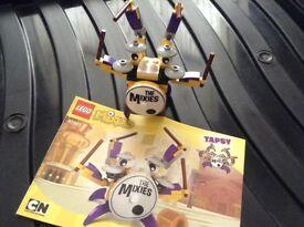 Lego Mixels 41561 - Tapsy - £3