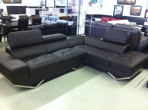 New year sale---Brand new sectional sofa $349.99 up