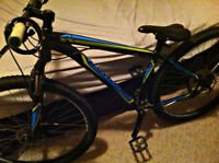 Specialized hard rock sport m 17.5 bike $550 OBO