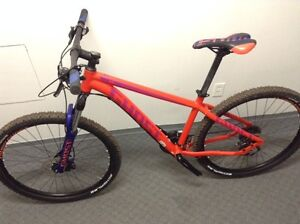 2015 Ghost Kato 3 (S) excellent condition