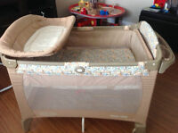 GRACO PACK N' PLAY - EXCELLENT CONDITION