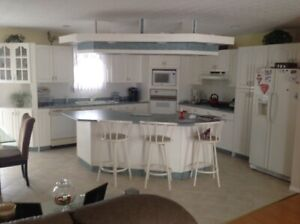Miscellaneous kitchen cabinetry