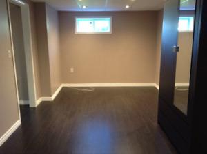 Basement Studio Apartment