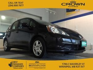 2013 Honda FIT LX *Bluetooth/ AC/Key-less Entry*