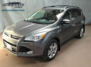 2013 Ford Escape SEL AWD 2.0 Litre NAV/Sunroof/Leather ON SALE!