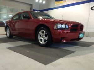 2009 Dodge Charger 4dr Sdn SE *foglights* Low KMS*