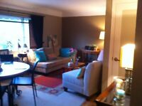 Beautiful Suite close to downtown for October 1st!!!