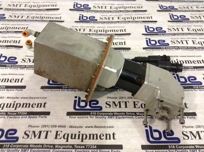 Electrovert Fluxer Band Cylinder Drive Motor Assembly - 23re004-1458 Wwarranty